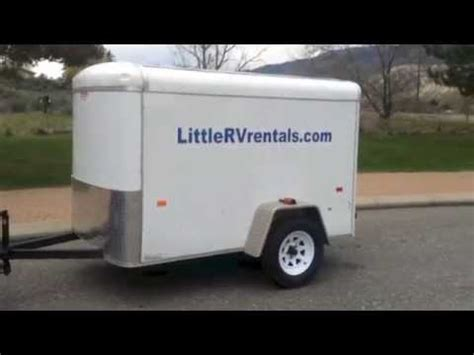 flat bed trailer rental kamloops moving 5x8 cargo utility trailer rental uhaul