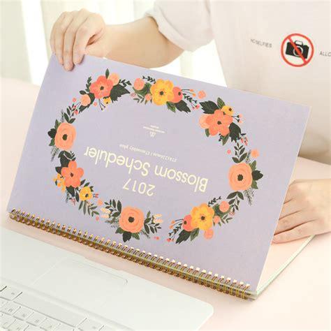 Calendario Coreano Acquista All Ingrosso Coreano Calendario Da