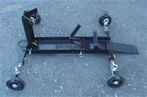condor motorcycle dolly loader  buyersgroupcom