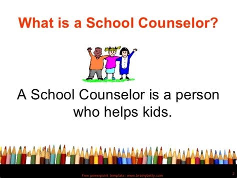 of school counselor school counselor intro