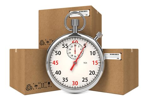 definition expedited shipping expedited expectations when next day processing is not