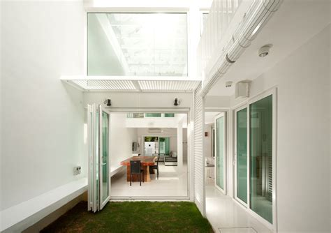 Malaysia Home Renovation 2 Storey Design Collective Architecture J House