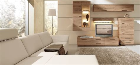 Modern Style Living Room by 25 Modern Style Living Rooms