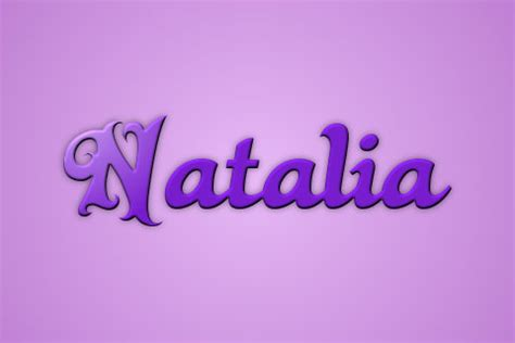 imagenes que digan natalia image graffitis con nombre natalia todo para facebook