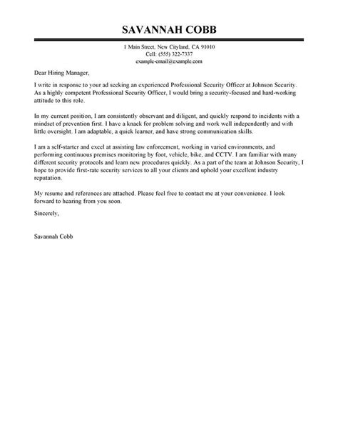 Sle Cover Letter For Security Officer officer resume indiana sales officer lewesmr