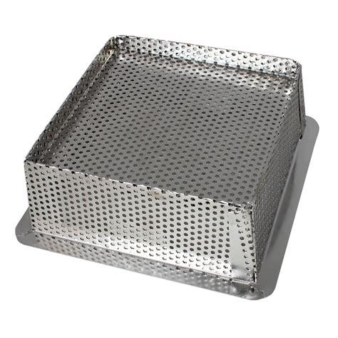Floor Strainer fsq floor sink basket drain strainer stainless steel for restaurants commercial kitchen