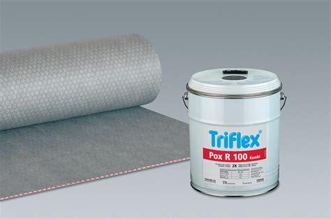 Triflex Balkonsanierung Kosten by Fl 252 Ssige Abdichtung F 252 R Durchfeuchtete Untergr 252 Nde