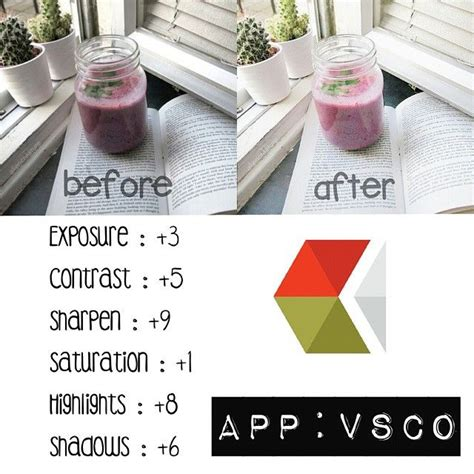 vscocam minimalist tutorial best 25 vscocam filters free ideas on pinterest vscocam
