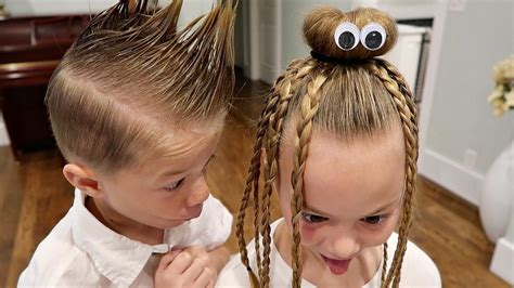 how to do crazy hairstyles crazy hair day youtube