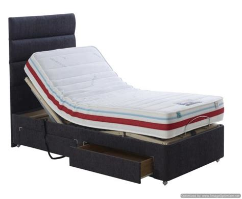 therapy adjustable mattress 187 the vogue beds bed and mattress manufacturer uk