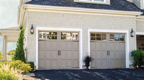 Thermacore Sectional Steel Doors Overhead Door Company Overhead Door Company Of Washington Dc