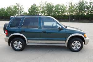 2000 Kia Sportage Problems 2000 Kia Sportage