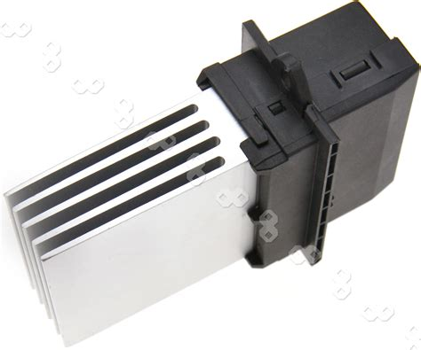 peugeot heater resistor car heater module blower motor resistor for peugeot 107 ebay