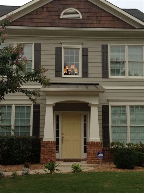 bronze exterior paint new exterior paint all sherwin williams siding