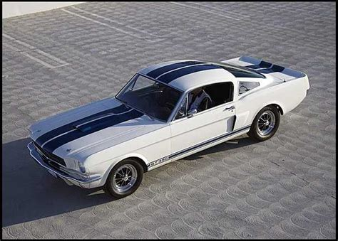 66 mustang shelby gt350 original shelby gt350 fastback prototype up for auction