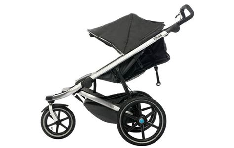 Stroller Giveaway - thule jogger stroller giveaway whole mom