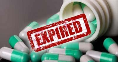 GPHC ordered to dispose of $millions in expired drugs