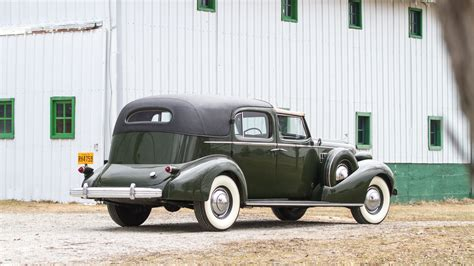 cadillac fleetwood 85 1936 cadillac fleetwood series 85 limousine f135