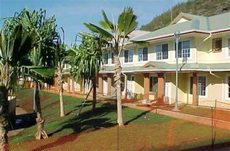 Housing Hawaii Oahu Project Locations