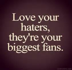 Wedding Quotes Love Quotes Love Your Haters Pictures Photos And Images For Facebook Pinterest And Twitter