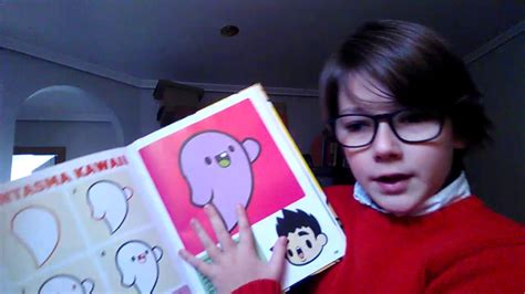 libro como dibujar kawaii en mexico libro como dibujar kawaii dibujos mios youtube