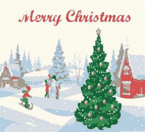 winter wonderland  spirit  christmas ecards