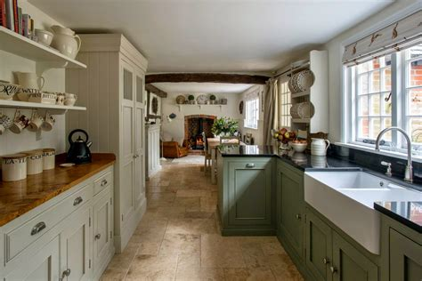 country kitchens modern country style modern country kitchen and colour scheme