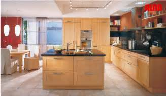 Island In A Kitchen Types Of Kitchens Alno