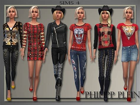 sims 4 clothing for females sims 4 updates designer clothes by judie at all about style 187 sims 4 updates