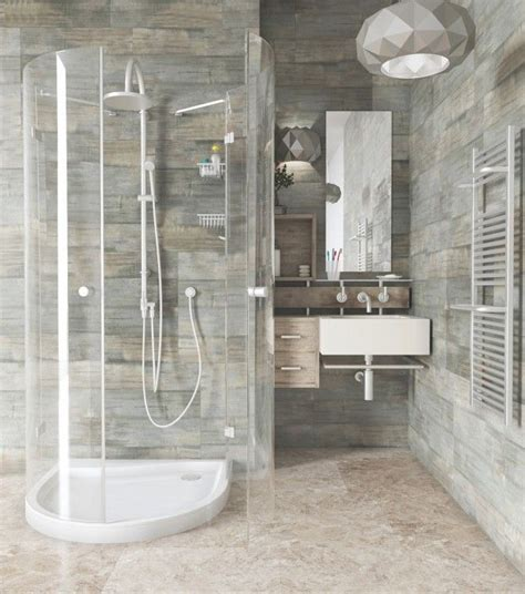 75 best walk in shower small bathroom images on pinterest