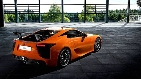 lexus lfa wallpaper lexus lfa wallpapers pictures images