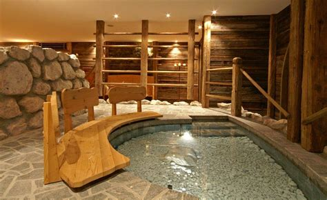 vasca kneipp romantik hotel santer a dobbiaco vivodolomiti