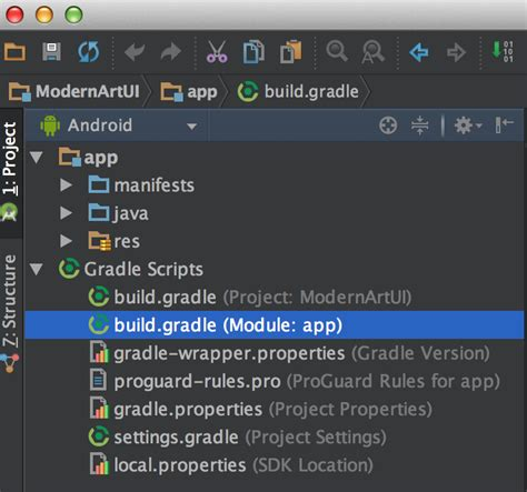android gradle android studio failed to sync gradle project fix mac os x and linux tips