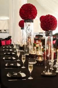 Black Table Vase 17 Best Ideas About Cylinder Vase Centerpieces On
