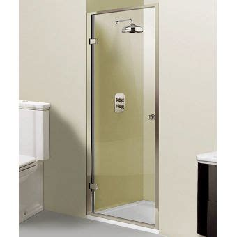 how to install a swinging shower door hinged shower doors with inline panels semi frameless