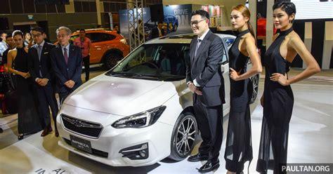 subaru singapore subaru impreza body styles by year autos post