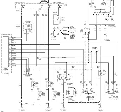 audi mmi wiring diagram wiring diagram manual