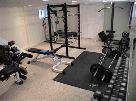 layout home gym inspirational garage gyms ideas gallery pg 7 garage gyms