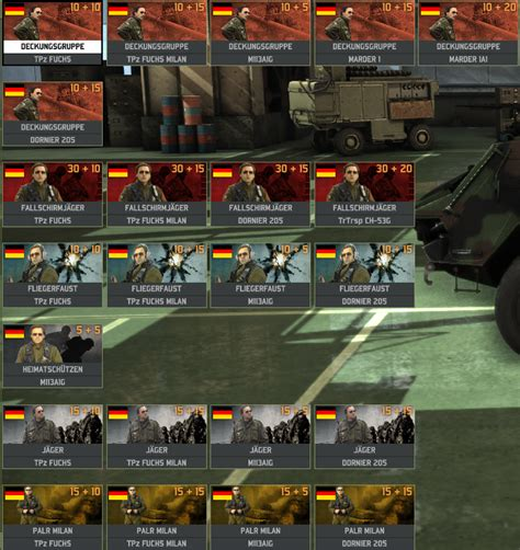 tutorial wargame red dragon rodoljub quot roki quot vulovic unit cards mod for every nation
