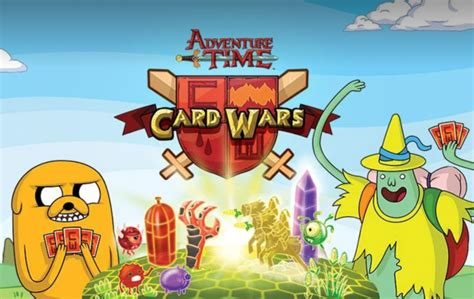 card wars adventure time apk card wars adventure time version mod apk 4llshar3