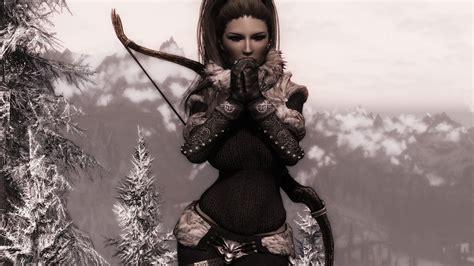 skyrim unp armor mods northgirl armor unp sse at skyrim special edition nexus