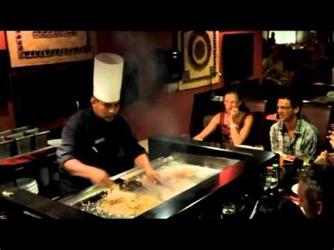 Wajan Chef Way cocina japonesa wok 10 yakisoba funnycat tv