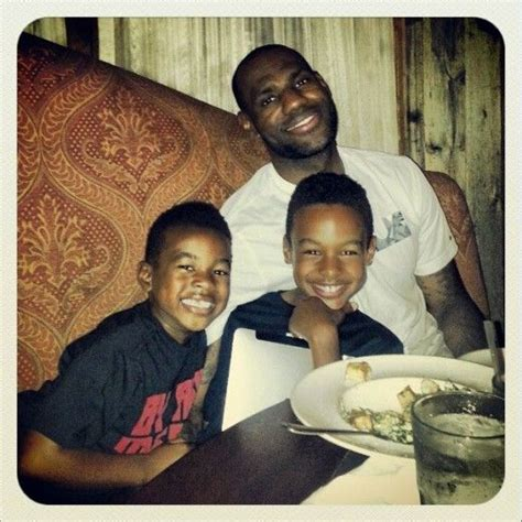 lebron james biography family 110 best labron james his family images on pinterest