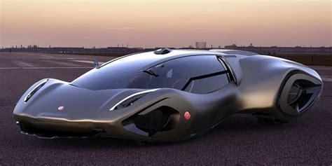 lada xeno bizzarrini veleno concept fancy ride ideas from gadget