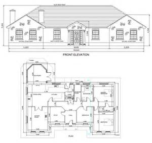 How To Get A Copy Of Your House Plans Buy House Plans Bungalows Storey And A Half Two Storey