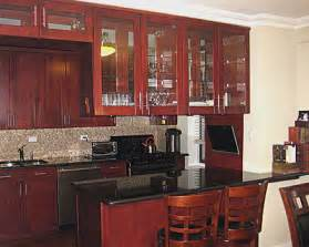 Types Of Glass For Kitchen Cabinets types of glass for kitchen cabinets images