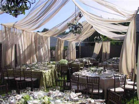 cheap backyard wedding reception ideas 57 best budget wedding ideas images on pinterest budget