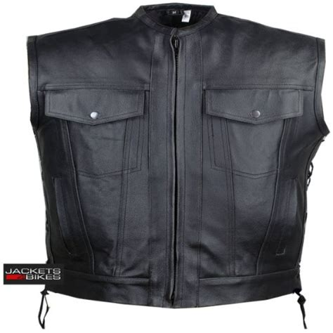 Healing Shield Curvedfit Outer Protective Front Rear Side soa motorcycle sons of anarchy armor leather open collar leather biker vest m vehicles parts