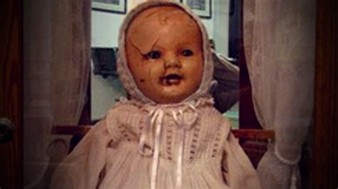 haunted doll joliet haunted dolls you would definitely never want to play with