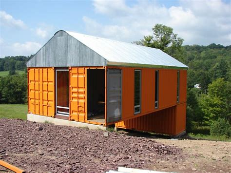 tiny house facts 1000 images about sea can homes on pinterest home